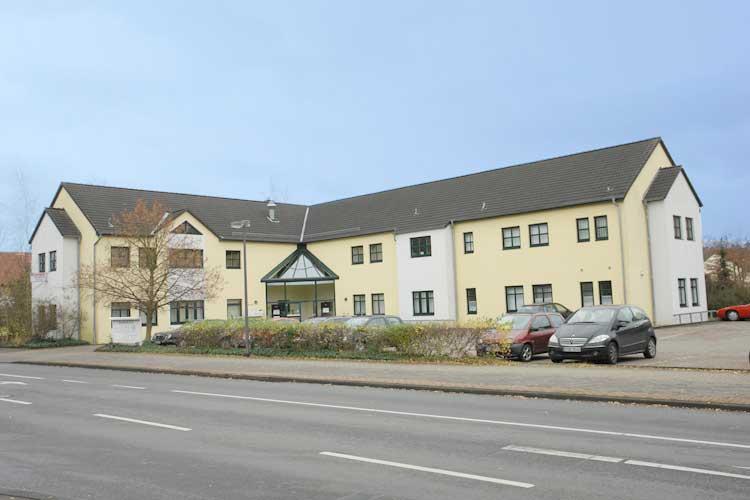 Zahnärztehaus in Celle - Dres. Siekmann